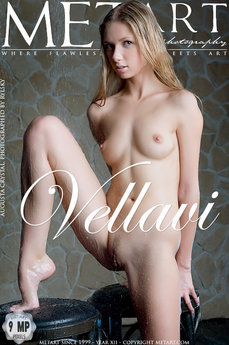 MetArt Augusta Crystal Photo Gallery Vellavi Rylsky
