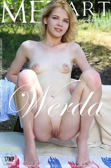 Werda