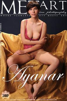 Ayanar