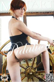 Pidalion