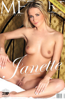 Presenting Janette