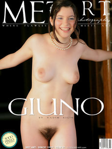 MetArt Giuno A Photo Gallery Giuno by Rigin