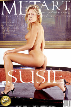 Presenting Susie
