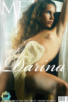 Presenting Darina