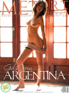 Girls From Argentina