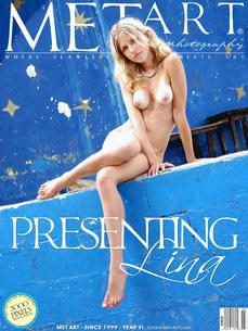 Presenting Lina