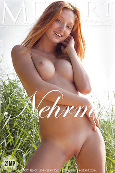 MetArt Gallery Nehrma with MetArt Model Michelle H