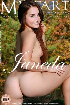 Janeda