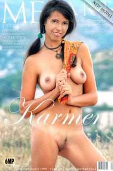 Presenting Karmen