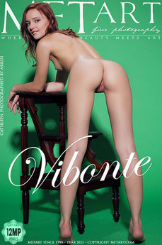 MetArt Cathleen A Photo Gallery Vibonte Arkisi