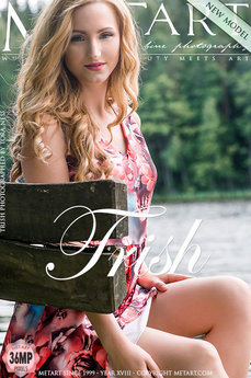 Presenting Trish