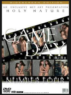 Gameday 4