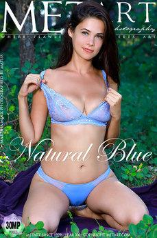Natural Blue