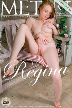 Met Art Presenting Regina nude photos gallery with MetArt model Regina
