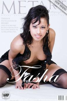 Presenting Tasha