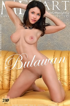 13 MetArt members tagged Mila M and nude photos gallery Bulawan 'beautiful ass'