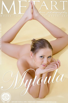 MetArt Augusta Crystal Photo Gallery Mytoula Rylsky