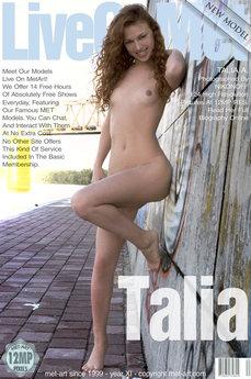 Presenting Talia