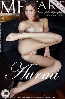Met Art Presenting Aurmi erotic images gallery with MetArt model Aurmi