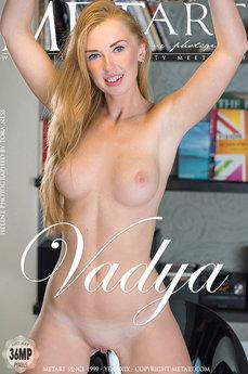 Met Art Vadya nude pictures gallery with MetArt model Helene