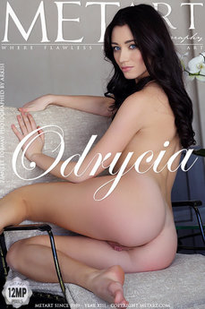 MetArt Zsanett Tormay Photo Gallery Odrycia Arkisi