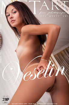 Presenting Veselin