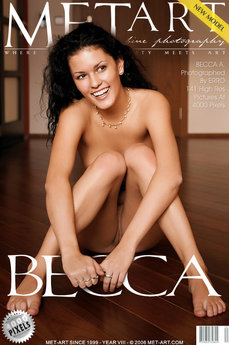 Presenting Becca