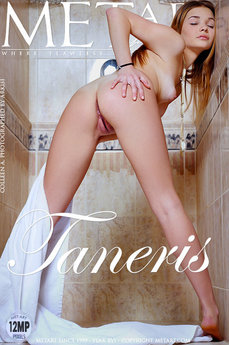 Met Art Taneris nude pictures gallery with MetArt model Colleen A