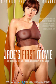 Jade's First Movie