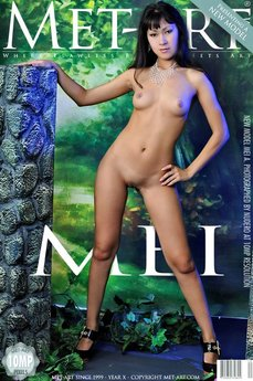 MetArt Mei A Photo Gallery Presenting Mei Nudero