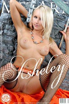 Presenting Ashley