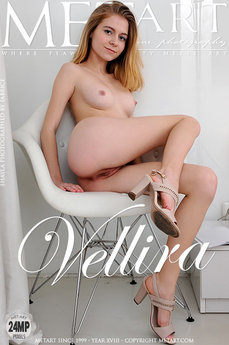 Met Art Vellira nude photos gallery with MetArt model Shayla