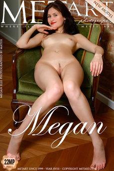 Presenting Megan Elle