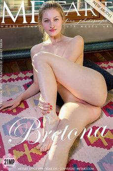 Presenting Bretona
