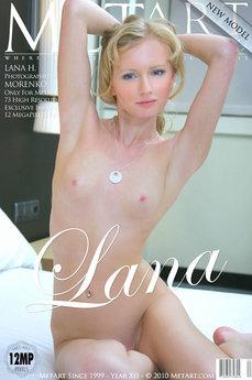 Presenting Lana