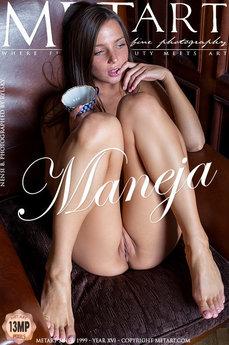 Maneja