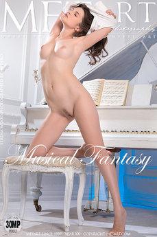 Musical Fantasy