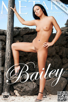 MetArt Bailey A Photo Gallery Presenting Bailey Mikele Esquinzo