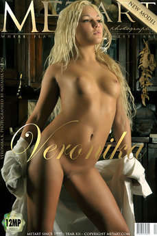 Presenting Veronika