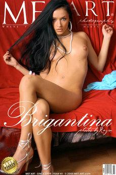 Presenting Brigantina