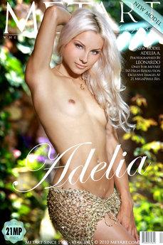 Presenting Adelia