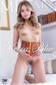 Presenting Keira Blue