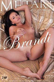 Presenting Brandi