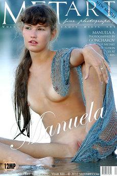 Presenting Manuela