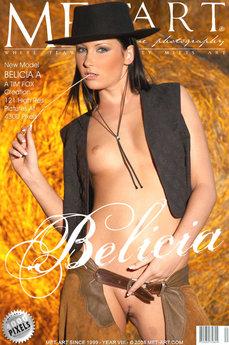 Presenting Belicia