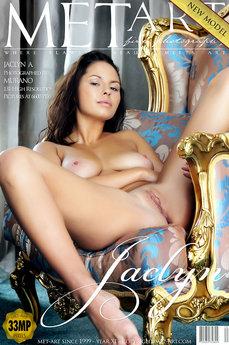 Presenting Jaclyn