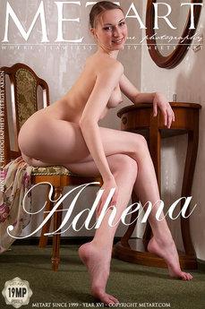 Adhena
