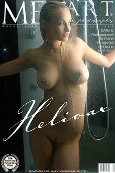 Helioax