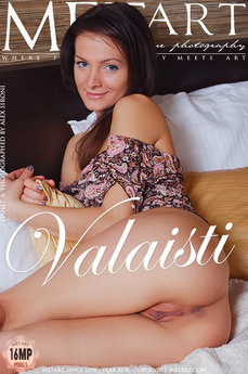 MetArt Zhanet A Photo Gallery Valaisti Alex Sironi