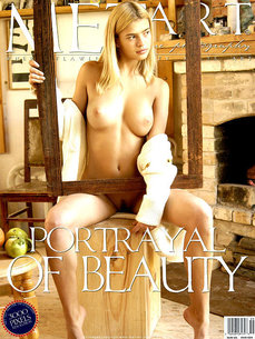 Portrayal Of Beauty